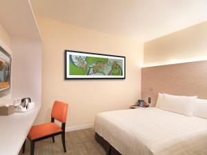 Sama Sama Express klia2 (Airside Transit Hotel), Hotels  Sepang - big - 2