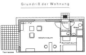 Apartment Südost, Apartments  Leipzig - big - 5