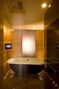 Executive Deluxe Doppelzimmer mit Kingsize-Bett