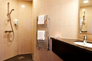 Hotel Ansgar, Hotels  Esbjerg - big - 19