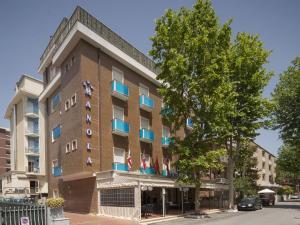 Hotel Manola - AbcAlberghi.com