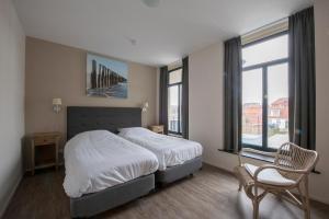 Résidence Wijngaerde, Apartmány  Domburg - big - 4