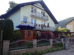 Privat Ján Vereš, Ubytování v soukromí  Rajecké Teplice - big - 1