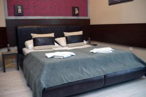 Motel Villa Luxe, Motely  Mostar - big - 4