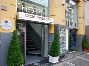 Orsa Maggiore Hotel - AbcAlberghi.com