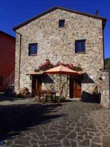 Agriturismo La Villa - AbcAlberghi.com