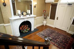 The Guest House at Norwalk Inn.  Foto 9