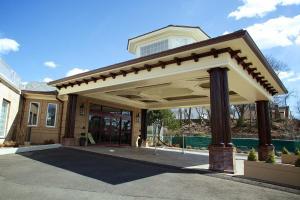 The Guest House at Norwalk Inn.  Foto 7