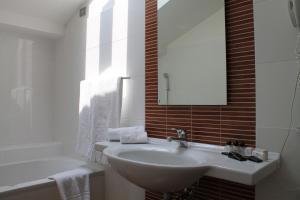 Hotel Residence Aurora, Hotels  Paderno Dugnano - big - 14