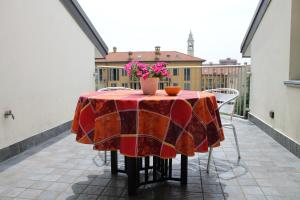 Hotel Residence Aurora, Hotels  Paderno Dugnano - big - 16