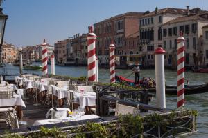 Hotel Continental, BW Premier Collection(Venecia)