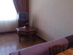 HéberGement du POD, Hostelek  La Chaux-de-Fonds - big - 8