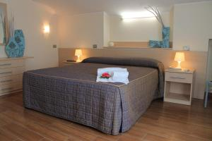 Hotel Residence Aurora, Отели  Падерно-Дуньяно - big - 30