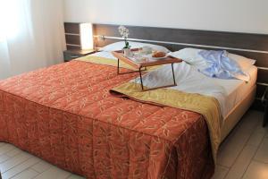 Hotel Residence Aurora, Отели  Падерно-Дуньяно - big - 31