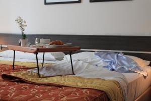Hotel Residence Aurora, Отели  Падерно-Дуньяно - big - 32