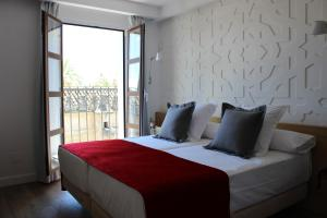 Hotel Boutique Caireles (12 of 39)