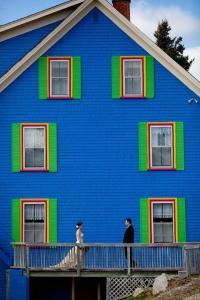Dauphinee Inn, Penziony – hostince  Hubbards - big - 12