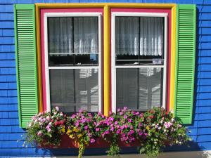 Dauphinee Inn, Penziony – hostince  Hubbards - big - 11