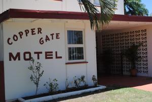 Copper Gate Motel