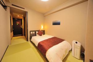 Tennen Onsen Taho-no-Yu Dormy Inn Niigata, Hotely  Niigata - big - 12