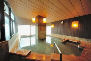 Tennen Onsen Taho-no-Yu Dormy Inn Niigata, Hotely  Niigata - big - 29
