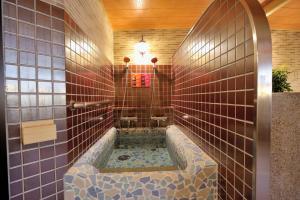 Tennen Onsen Taho-no-Yu Dormy Inn Niigata, Hotely  Niigata - big - 16