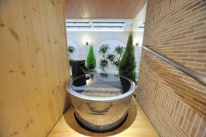 Tennen Onsen Taho-no-Yu Dormy Inn Niigata, Hotely  Niigata - big - 17