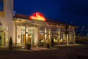 Kim Hotel Dresden(Dresde)