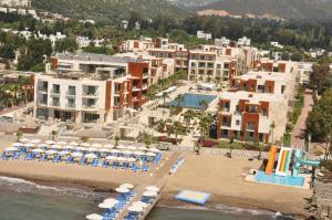 Sundance Suites Hotel, Hotely  Turgutreis - big - 26