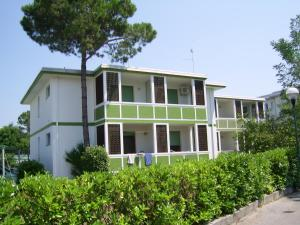 Hotel Hiki, Hotely  Bibione - big - 2