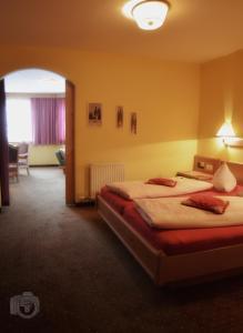 Ferienhotel Lindenhof, Hotely  Leogang - big - 7