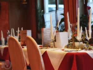 Ferienhotel Lindenhof, Hotely  Leogang - big - 31