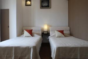 Avalon Hotel, Hostince  Vientiane - big - 11