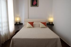 Avalon Hotel, Hostince  Vientiane - big - 5
