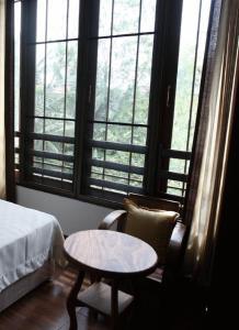 Avalon Hotel, Hostince  Vientiane - big - 6