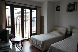 Avalon Hotel, Hostince  Vientiane - big - 2