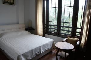 Avalon Hotel, Hostince  Vientiane - big - 8