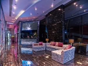 Dorsett Kwun Tong, Hong Kong, Hotels  Hongkong - big - 32