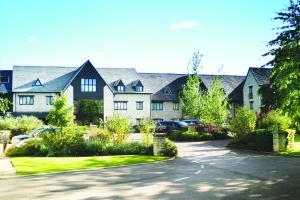 Oxford Spires Four Pillars Hotel