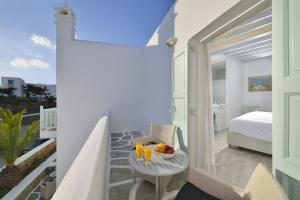 Petinos Hotel(Platis Gialos)