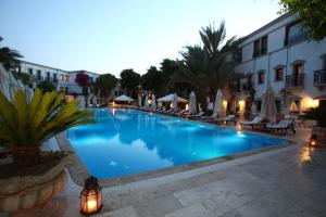 Marina Vista Hotel, Hotel  Bodrum City - big - 61