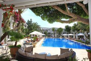 Marina Vista Hotel, Hotel  Bodrum City - big - 62