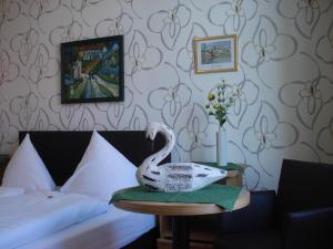 Pension Zur Fährbrücke, Hotels  Stralsund - big - 50