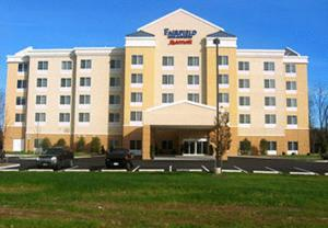 Fairfield Inn and Suites Bedford