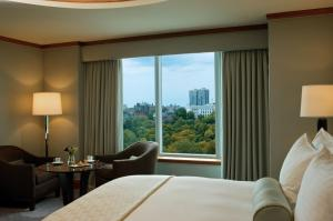 King or Double Room with Park View