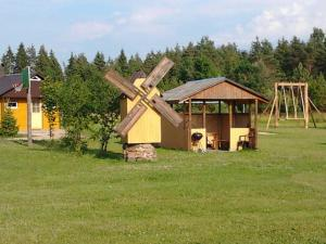 Laasi-Jaani Holiday Homes