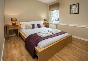 Two-Bedroom Apartment - Grassmarket