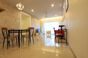 Vista Horizon Melaka, Apartmanok  Melaka - big - 8