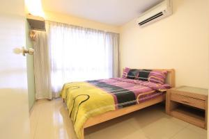 Vista Horizon Melaka, Apartmanok  Melaka - big - 6