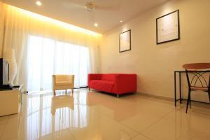 Vista Horizon Melaka, Apartmanok  Melaka - big - 3